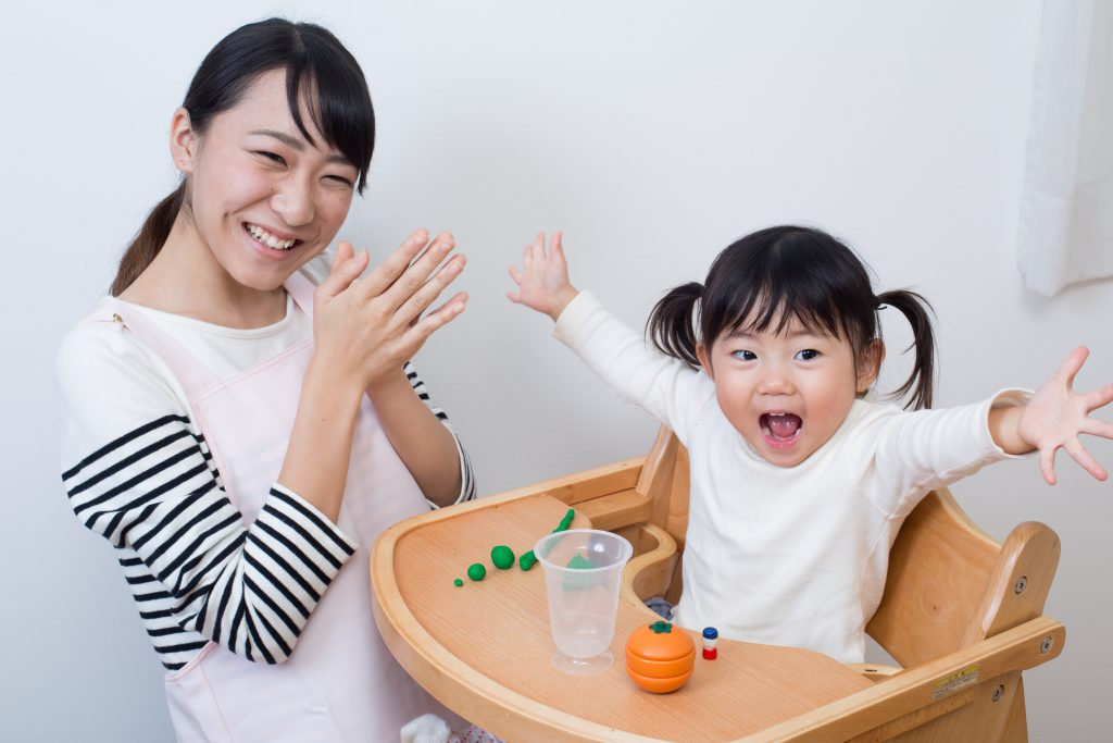 子育て・保育