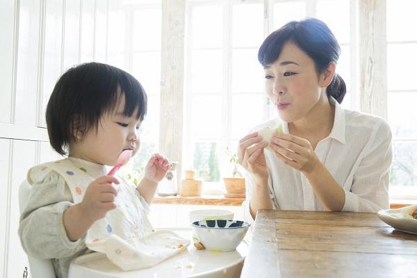 家庭 食育