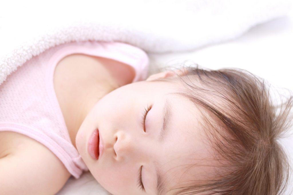 保育 睡眠