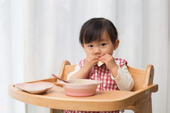 幼児食アドバイザー