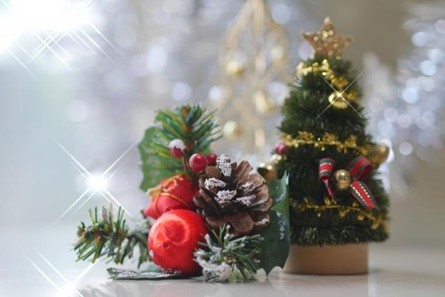 クリスマスツリーの由来